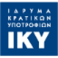 5c93f6a94d State Scholarships Foundation  IKY- Greece