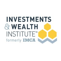 Investments Amp Wealth Institute Linkedin