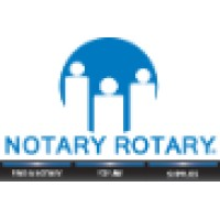 Notary Rotary   LinkedIn