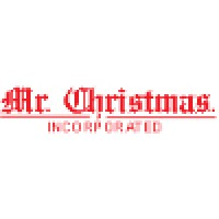 Christmas Incorporated.Mr Christmas Inc Linkedin