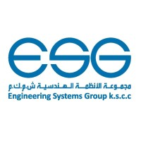 Engineering Systems Group | LinkedIn