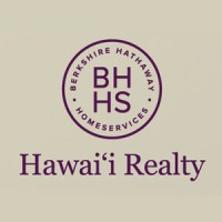 Berkshire Hathaway Home Services Hawaii Realty
