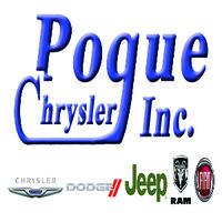 Pogue Chrysler Linkedin