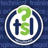 TSL Recruitment | LinkedIn