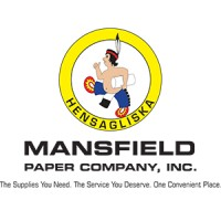 Mansfield Paper Company   Food Service & Restaurant Supplies