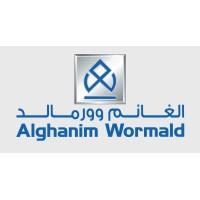 Al Ghanim Wormald Safety & Security Systems | LinkedIn