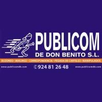 Publicom De Don Benito Linkedin