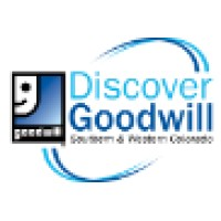 discover goodwill of southern western colorado linkedin