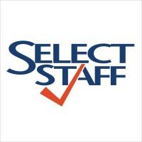 Select Staff Linkedin