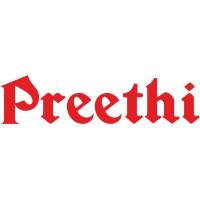 Preethi Kitchen Appliances