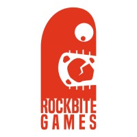 Image result for rockbite games logo