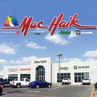 Maik Haik Dodge >> Mac Haik Chrysler Dodge Jeep Ram Georgetown Linkedin