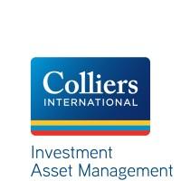 offre spéciale prix incroyable réflexions sur CIIAM (Colliers International Investment & Asset Management ...
