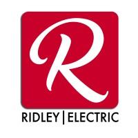 Ridley Electric Co Inc Linkedin