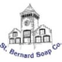 St. Bernard Soap Company logo