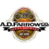 A.D. Farrow Co. Harley-Davidson | LinkedIn