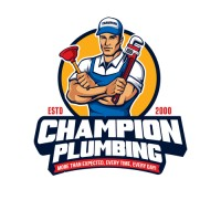 Champion Plumbing Drain Cleaning