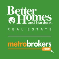Better homes and gardens real estate metro brokers linkedin - Better homes and gardens customer service ...