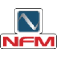 NFM Welding Engineers logo