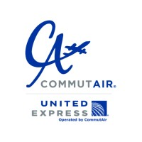 commutair dba united express linkedin