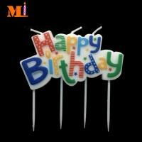 Novelty Birthday Cake Candles China