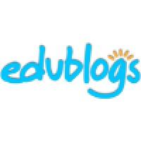 Edublogs logo