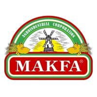 Logotipo de MAKFA JAPAN