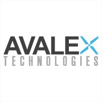 Image result for avalex technologies logo