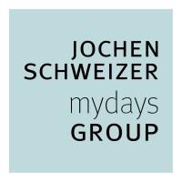 Jochen Schweizer Mydays Group Linkedin
