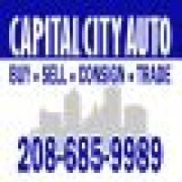 Capital City Auto >> Capital City Auto Linkedin
