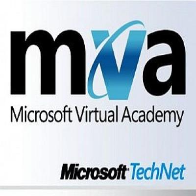 MicrosoftVirtualAcademy.com StudyGroups Logo