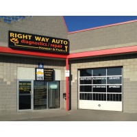 Rightway Auto Sales >> Right Way Auto Repair And Sales Linkedin
