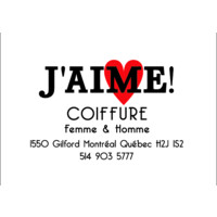Jaime Coiffure Linkedin
