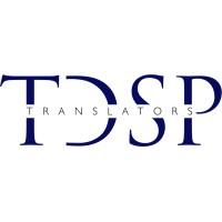 TDSP Translators | LinkedIn