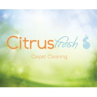 Citrus Fresh Carpet Cleaning Linkedin