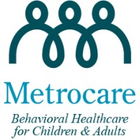 Metrocare Services logo
