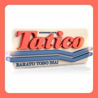 0db618954 Rede Tatico de Supermercados