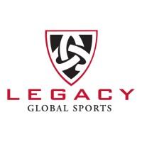 LEGACY Global Sports | LinkedIn