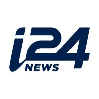תוצאת תמונה עבור i24 logo
