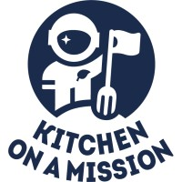 Kitchen On A Mission.Kitchen On A Mission Linkedin