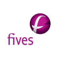 Fives Cinetic Corp Linkedin