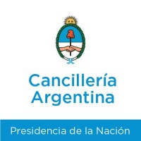 Image result for cancilleria argentina PNG