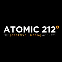 Digial Media Assistant at Atomic 212 Group
