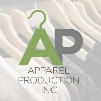 apparel production inc apparel production