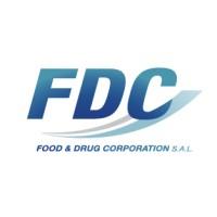 FDC (Food & Drug Corporation)   LinkedIn