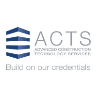 Advanced Construction Technology Services (ACTS) | LinkedIn