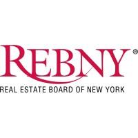 REBNY (Real Estate Board of New York)   LinkedIn