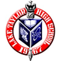824654e27f9a Lake Taylor High School