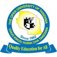 Open University of Tanzania (OUT) | LinkedIn
