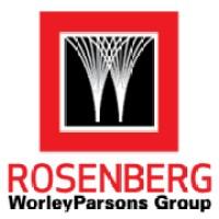 Rosenberg hook up